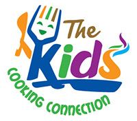 The Kids Cooking Connection, Logo